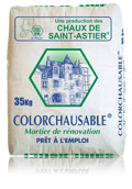 COLORCHAUSABLE Saint Astier Isol Naturel