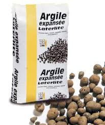 Isol naturel billes d 39 argile for Bille d argile expansee