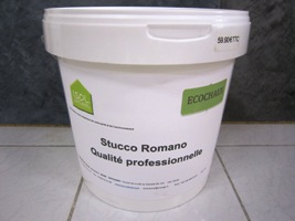 Stuco romano Isol Naturel