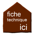 Fiche Technique Isol Naturel