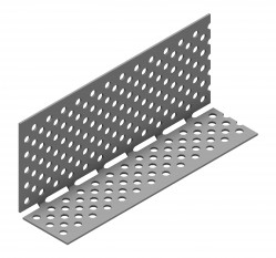 Grille anti rongeur