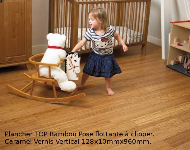 isol naturel parquet bambou moso. Black Bedroom Furniture Sets. Home Design Ideas